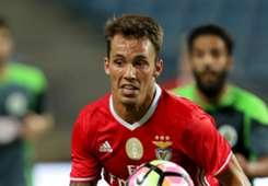 HD Alex Grimaldo Benfica