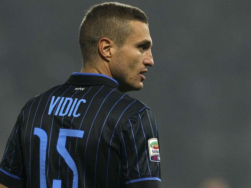 Calciomercato Inter, l'Everton bussa alla porta nerazzurra: occhi su Vidic
