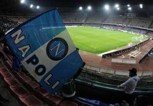 Il Napoli vuole la riapertura del San Paolo