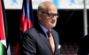 Carles Vilarrubi, Barcelona vice president