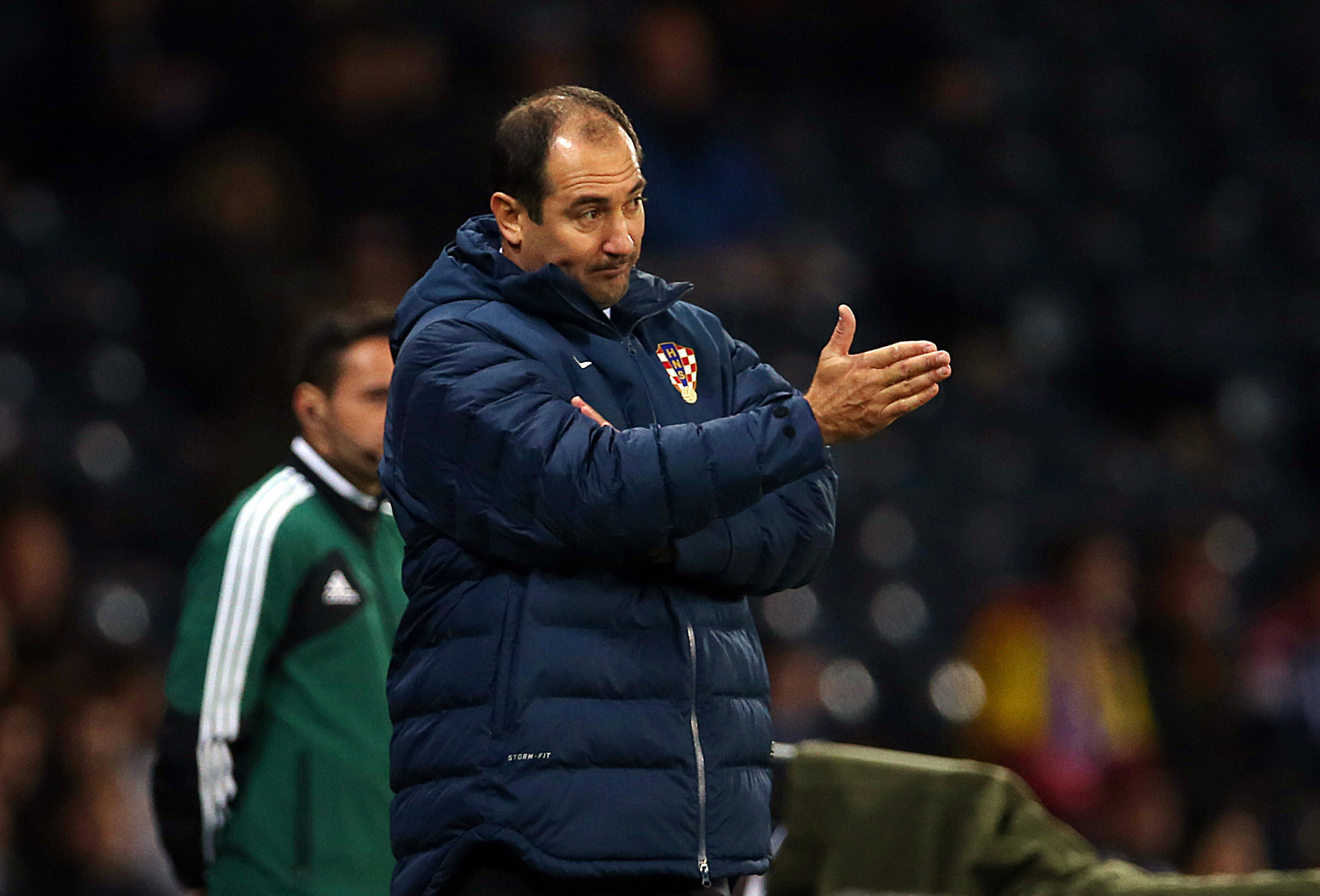 Croatia's Igor Stimac appointed as the new head coach of India