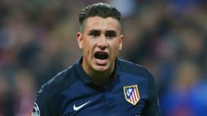 Jose Gimenez Atletico Madrid