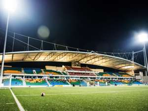Jalan Besar Stadium, Singapore, S.League