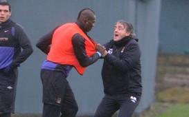 Mancini-Balotelli