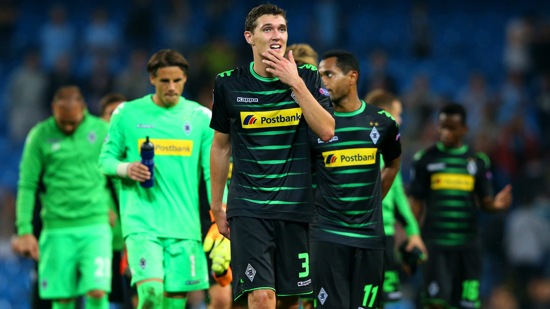 Champions League Worst of the Week Andreas Christensen