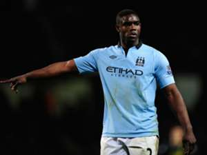 I would give my other knee to play for Pep's City - Richards