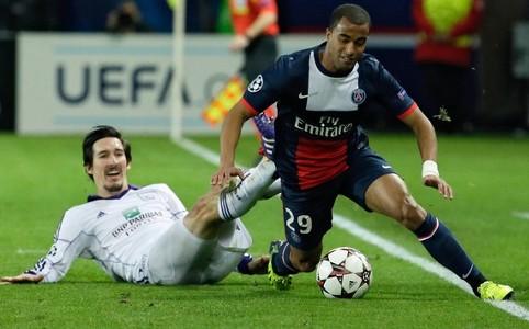 Tirage au sort de la ligue des champions paris et monaco s 39 en sortent bien - Tirage au sort coupe uefa ...