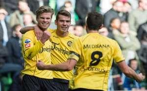 FC Groningen - Roda JC Kees Luijckx Ereidvisie 11032013