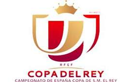 Copa del rey logo