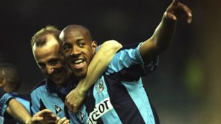 Dion Dublin Coventry