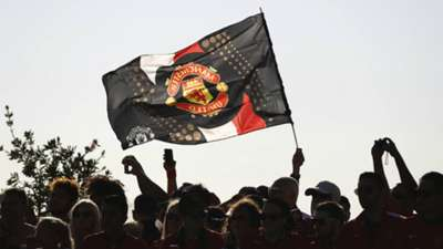 Manchester United   Pre-Season   San Jose Earthquakes