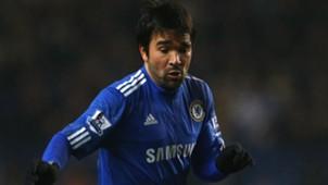 Deco Chelsea