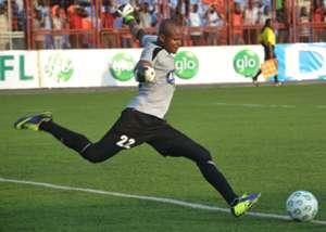 Ezenwa Ikwuchukwu Sunshine Stars