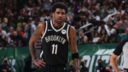 Brooklyn Nets All-Star Kyrie Irving