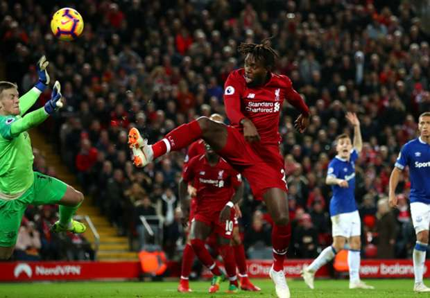 Image result for liverpool 1-0 everton
