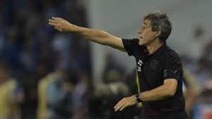Paulo César Carpegiani Flamengo 04032018