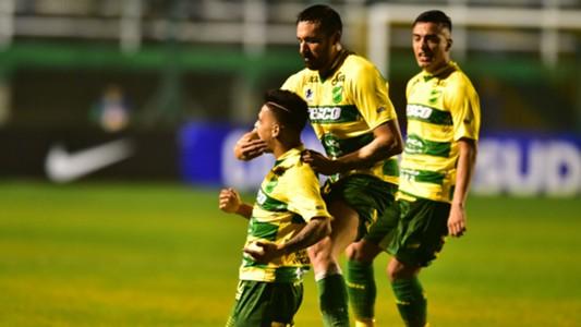 Defensa y Justicia v El Nacional Copa CONMEBOL Sudamericana 18072018