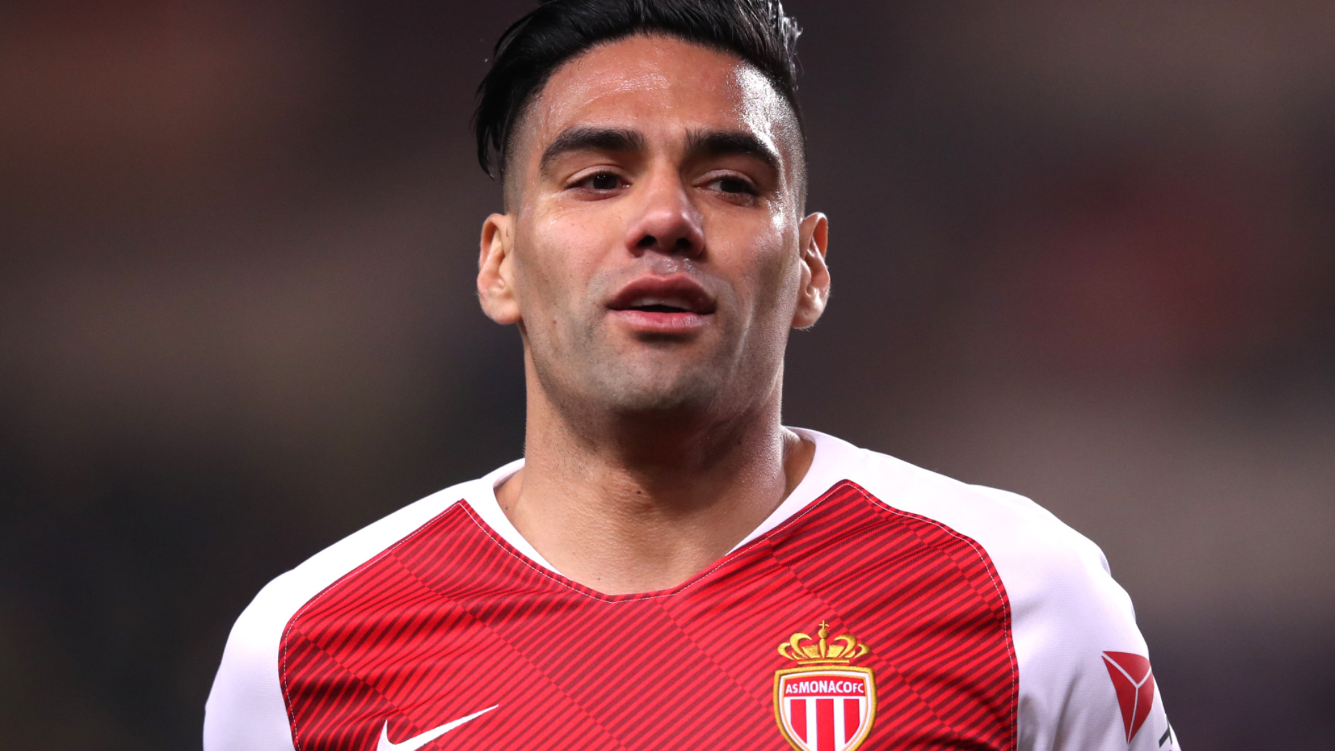Monaco admitió que recibió ofertas por Radamel Falcao