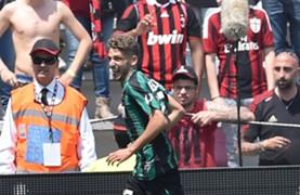 Berardi Milan