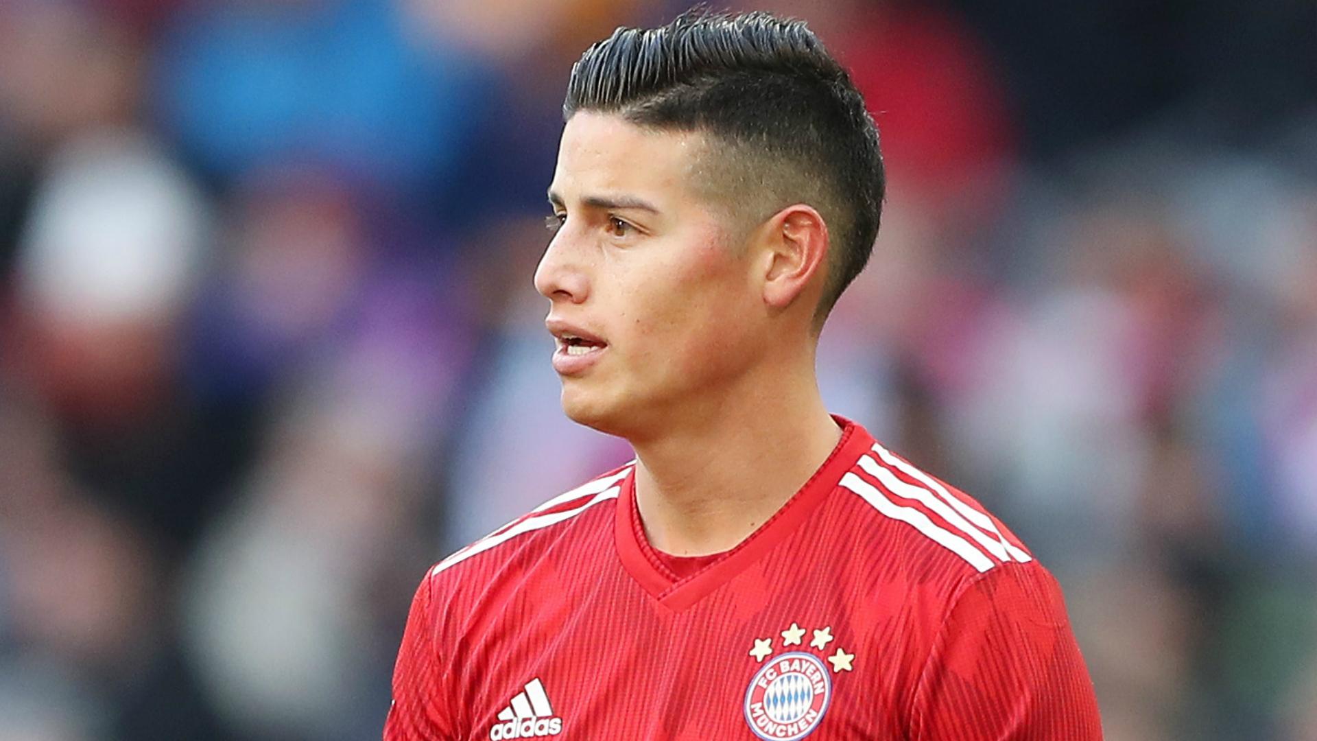 Bayern Munich news Niko Kovac to investigate James