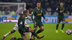 Lyon v Monaco Ligue 1 16122018