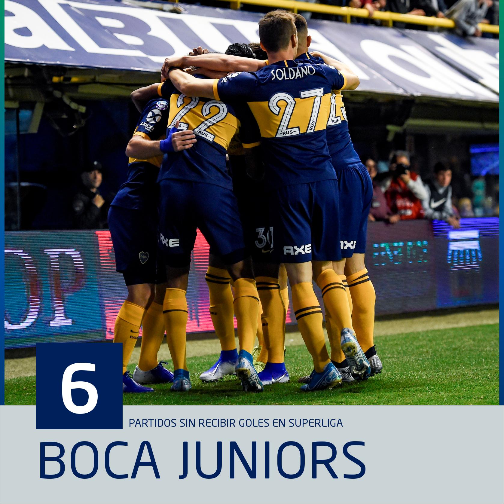 PS Boca Superliga 09172019