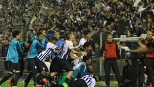 Alianza Lima v Universidad San Martin Apertura Peru 06082017