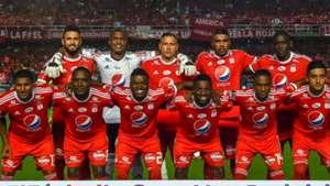 America de Cali v Defensa y Justicia Copa Sudamericana 08032018