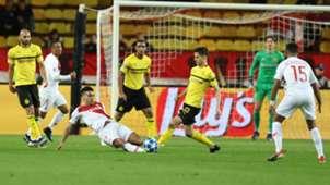 Monaco v Borussia Dortmund UEFA Champions League 11122018