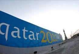 qatar 2022 world cup football soccer FIFA