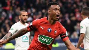 Mexer Rennes Coupe de France 04272019