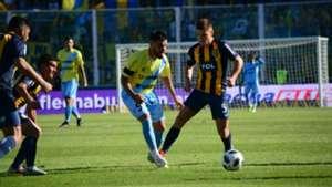 Rosario Central v Temperley Copa Argentina semifinal 18112018