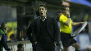 Guillermo Barros Schelotto Boca Juniors vs Cruzeiro Copa Libertadores 09192018