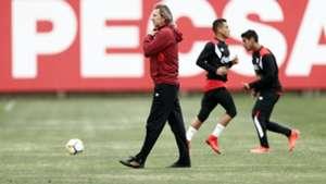Peru training session in Lima 04112017