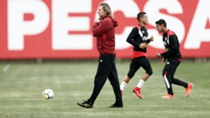 Peru training session in Lima 04112017
