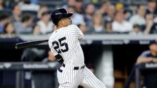 Gleyber Torres New York Yankees 04052018