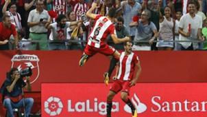 Cristhian Stuan Girona vs Atlético de Madrid La Liga 19082017