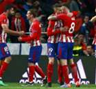 El Atlético lo resolvió en casa ante Arsenal y es finalista