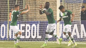 Deportivo Cali Copa Sudamericana 05092017