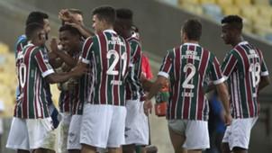 Fluminense Copa Sudamericana 06292017
