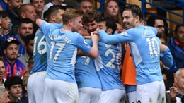 Eight-time champions Manchester City bid to make the Carabao Cup quarter-finals against West Ham
