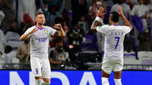 Al Ain vs Team Wellington FIFA Club World Cup 12122018