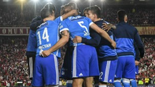 Millonarios vs Santa Fe Liga Águila Final 17122017