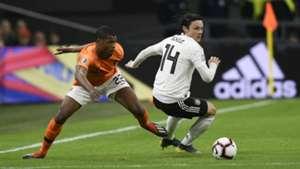 Netherlands v Germany UEFA EURO 2020 Qualifier 24032019