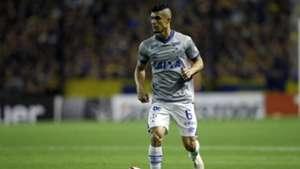Egidio Cruzeiro Boca Copa Libertadores 02102018