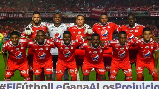 America de Cali v Defensa y Justicia Copa Sudamericana 08052018