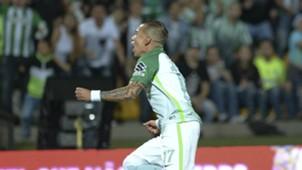 Dayro Moreno Atletico Nacional v Chapecoense Recopa Sudamericana 10052017