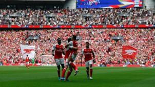Arsenal vs Chelsea Final FA cup 27052017