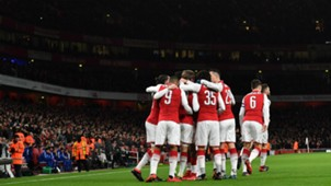 Arsenal v Chelsea Carabao Cup 24012018