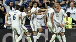 Real Madrid v Bayern Munich UEFA Champions League 18042017